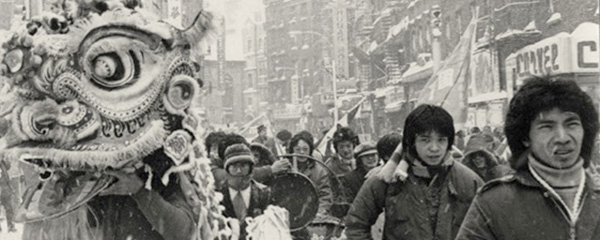 Exhibition Features Never-Before-Seen Images of Chinatown