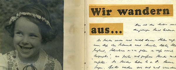 Online 1938 Projekt Immerses Pupils in Turning-point Year for German Jews